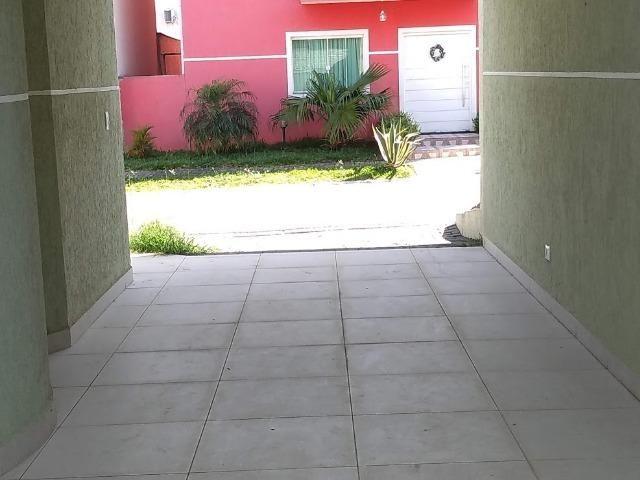 T- SO0205- Sobrado em condomíno à venda- Pinheirinho- Curitiba - Foto 4