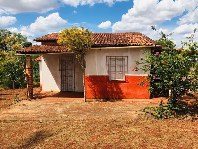 REALISE SEU SONHO CHÁCARA COM 2 Tarefas e 2 Casas - Foto 7
