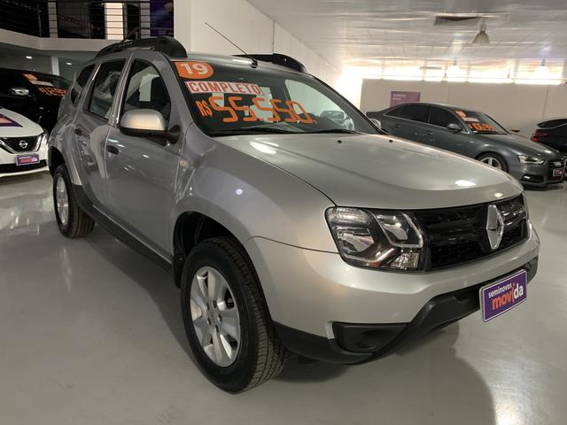 Duster Expression 1.6 Flex Aut. Km35.000 Valor : R$ 58.990,00