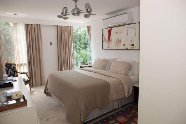 Casa 4 Suítes Projeto Sidney Quintela Alto Luxo - Foto 5