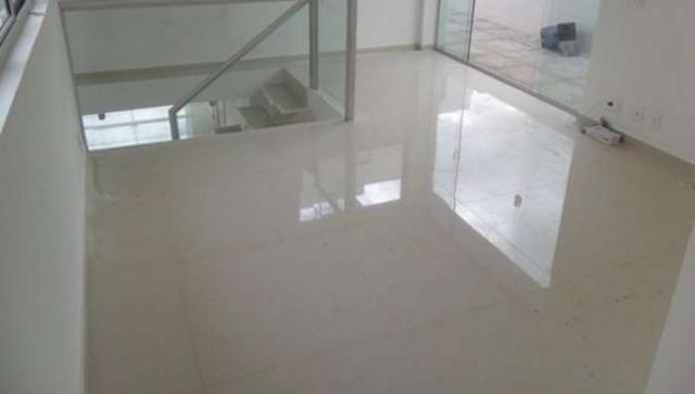 Cobertura à venda, 4 quartos, 3 vagas, buritis - belo horizonte/mg - Foto 15