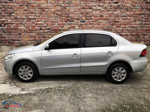 Volkswagen Voyage 1.6  - Foto 7