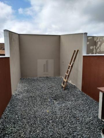 Sobrado geminado, Itinga, Araquari-SC - Foto 4