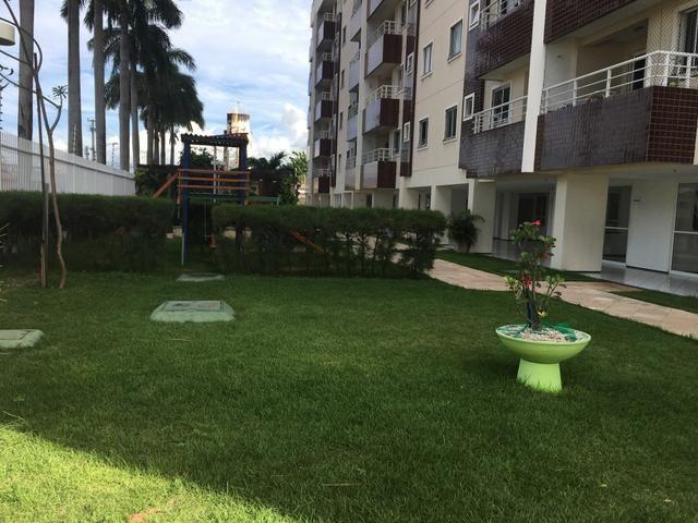 1500,Apartamento duas quadras do shopping Rio mar no Vale Imperial - Foto 6