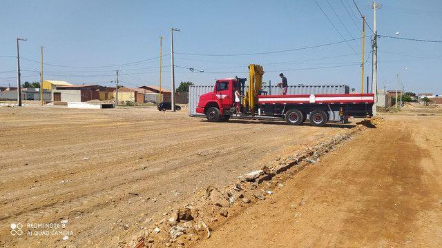 LOTES A PRAZO E LIBERADO CONSTRUIR - Foto 3