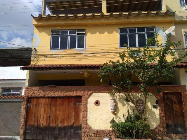 Realengo- OBJ vende - Bom Duplex com terraço 03 quartos independente - Foto 2