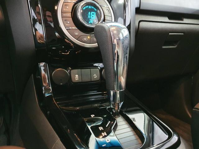 TRAILBLAZER 2015/2016 3.6 LTZ 4X4 V6 GASOLINA 4P AUTOMÁTICO - Foto 10