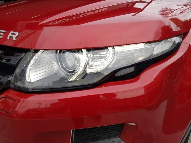 RANGE ROVER EVOQUE 2014/2014 2.0 PURE 4WD 16V GASOLINA 4P AUTOMÁTICO - Foto 10