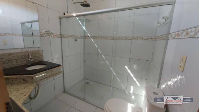 Casa com 4 dormitórios à venda, 185 m² por R$ 350.000,00 - Santo Antônio - Patos/PB - Foto 13