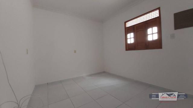 Casa com 4 dormitórios à venda, 185 m² por R$ 350.000,00 - Santo Antônio - Patos/PB - Foto 20
