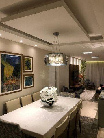 Absoluto // Apartamento com área externa 120m².