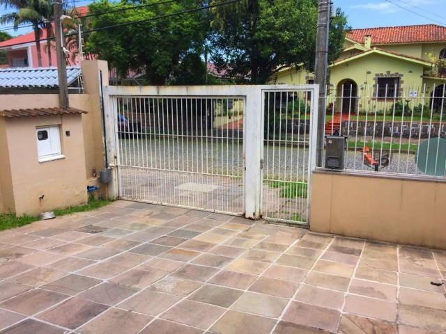 Casa à venda com 3 dormitórios em Vila assunção, Porto alegre cod:BT6463 - Foto 2