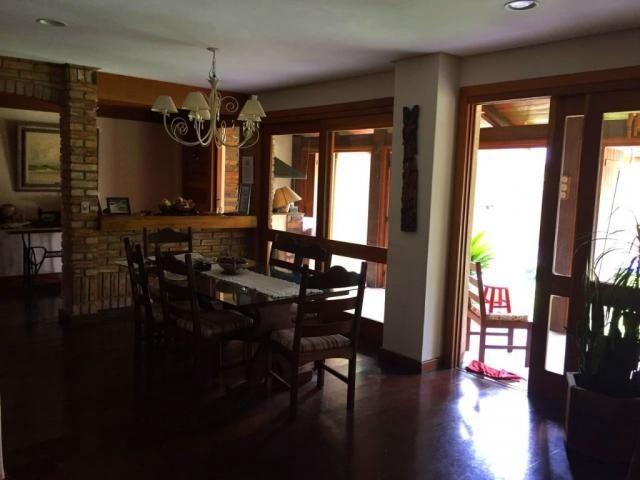 Casa à venda com 3 dormitórios em Vila assunção, Porto alegre cod:BT6463 - Foto 3