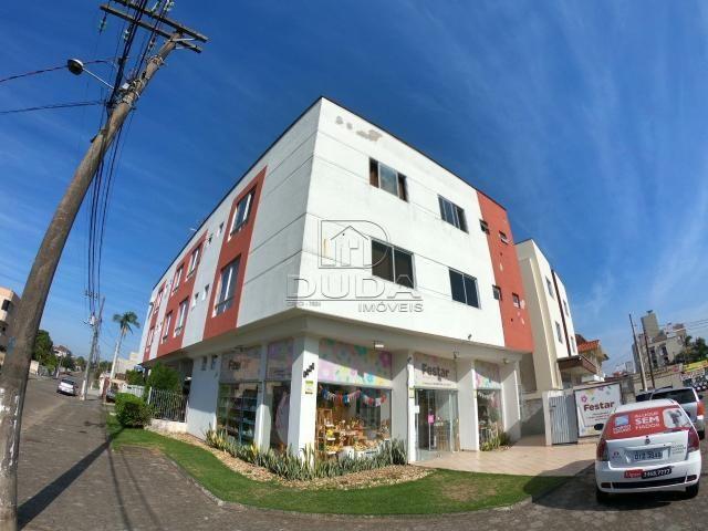 Apartamento para alugar com 1 dormitórios em Santa augusta, Criciúma cod:5228