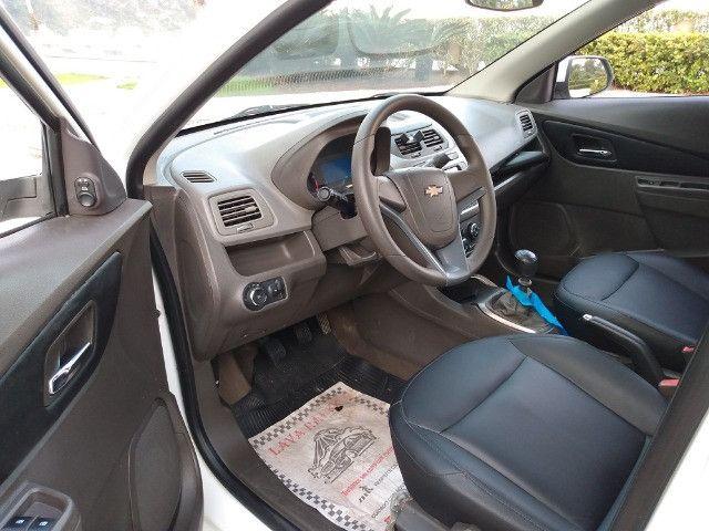 Chevrolet - Cobalt LTZ 1.4 Flex Lindo!!! - Foto 9