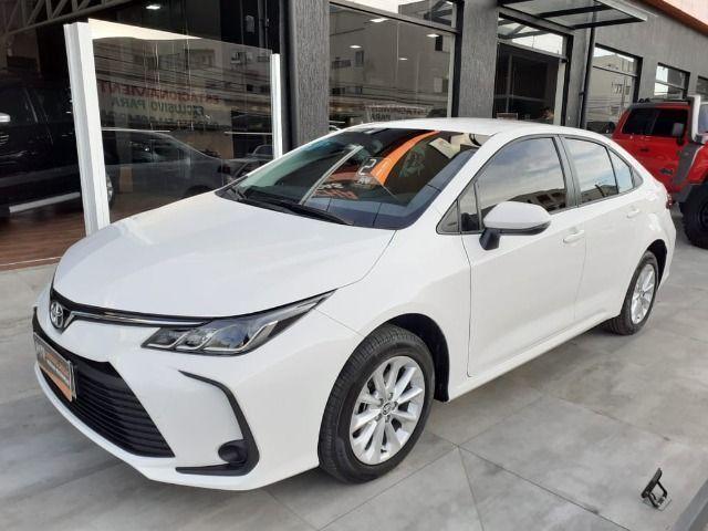Corolla GLI 2021 Zero km - Foto 2