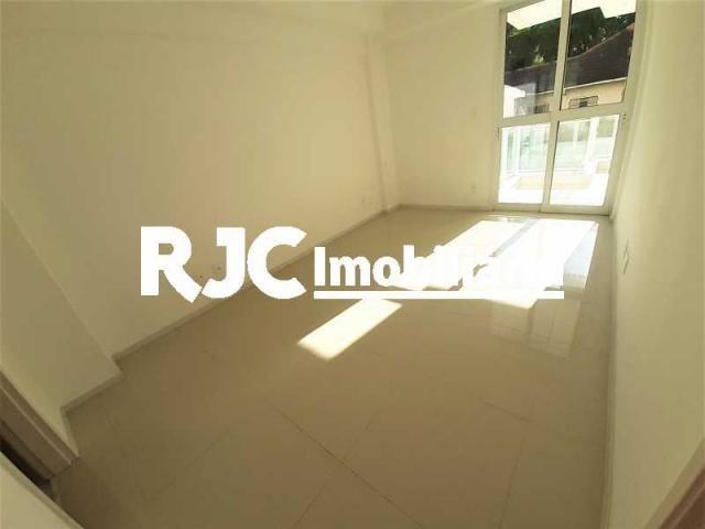 Apartamento à venda com 4 dormitórios em Tijuca, Rio de janeiro cod:MBAP40442 - Foto 5