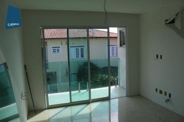 Casa com 3 dormitórios à venda, 330 m² por R$ 1.500.000,00 - Coaçu - Eusébio/CE