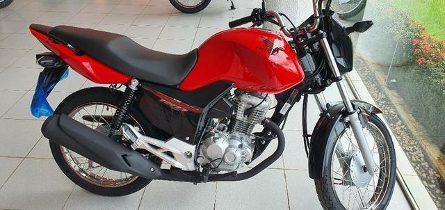 CG START 160 Lance R$ 3.500,00 Consórcio