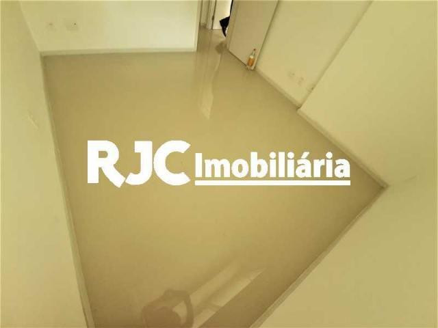 Apartamento à venda com 4 dormitórios em Tijuca, Rio de janeiro cod:MBAP40442 - Foto 10