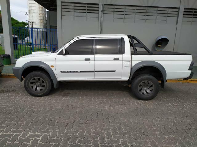 L 200 diesel 4x4 2011/2011 - Foto 5