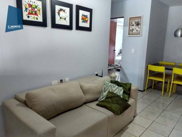Casa à venda, 60 m² por R$ 160.000,00 - Curió - Fortaleza/CE - Foto 6