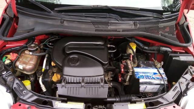 Fiat 500 Cult 1.4 manual ótimo estado só 23990 - Foto 10