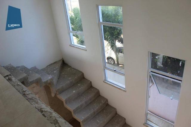 Casa com 3 dormitórios à venda, 330 m² por R$ 1.500.000,00 - Coaçu - Eusébio/CE - Foto 15