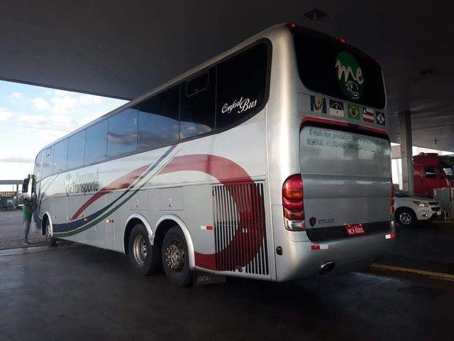 Ônibus rodoviário com ar - Foto 2