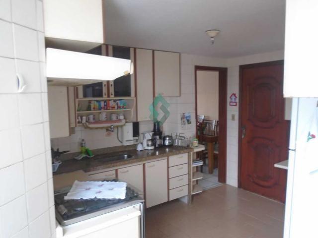 Apartamento à venda com 3 dormitórios em Méier, Rio de janeiro cod:M25297 - Foto 19