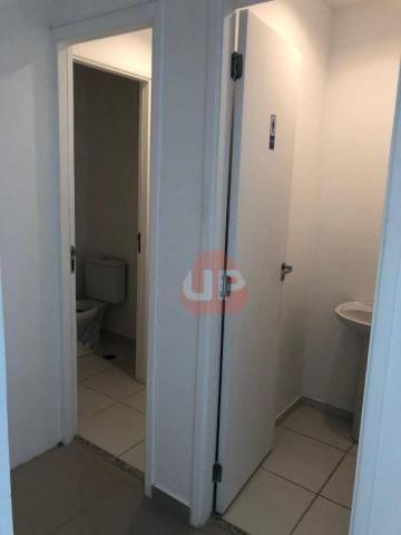 Sala à venda, 60 m² por R$ 360.000 - Condomínio Alpha Square Mall - Barueri/SP - Foto 11