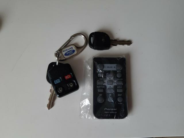Ford Fiesta 1.6 Flex - Foto 16