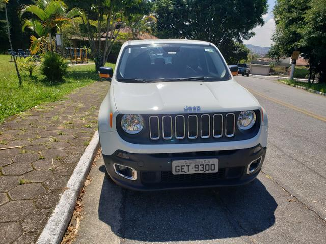 Jeep Renegate unico dono - Foto 2