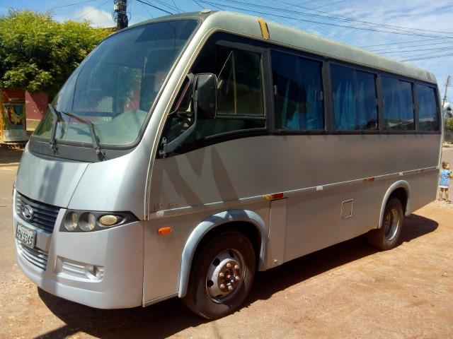 Microônibus Volare V6