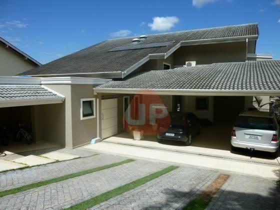 Casa com 4 dormitórios à venda, 474 m² por R$ 2.300.000,00 - Alphaville Residencial 10 - S - Foto 2