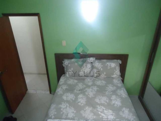 Apartamento à venda com 3 dormitórios em Cachambi, Rio de janeiro cod:C3753 - Foto 7