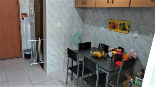Cobertura à venda com 3 dormitórios em Riachuelo, Rio de janeiro cod:C6169 - Foto 8