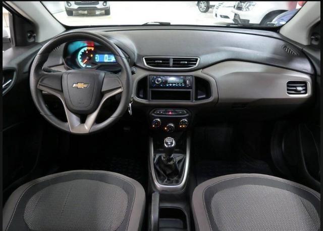 Chevrolet Prisma ltz 2015/NÃO FAÇO TROCA - Foto 4