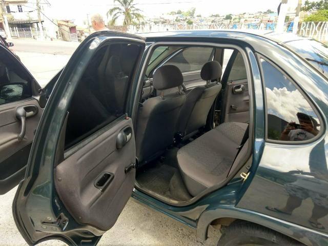 Corsa Classic LIFE 1.0 Sedan - Foto 18