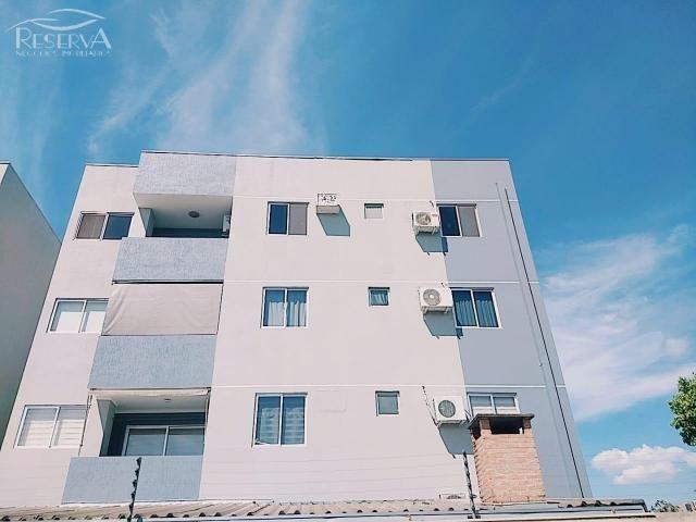 Apartamento à venda com 3 dormitórios em Jardim são paulo, Foz do iguacu cod:422 - Foto 2