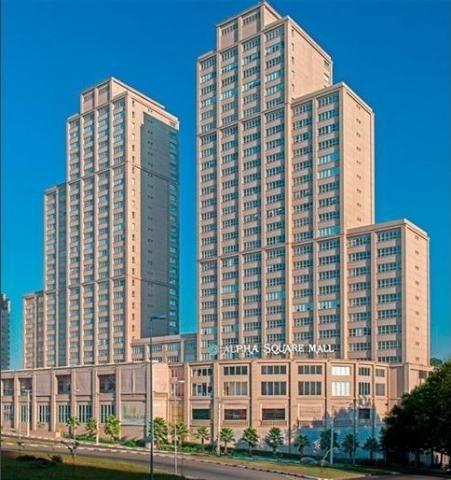 Sala à venda, 60 m² por R$ 360.000 - Condomínio Alpha Square Mall - Barueri/SP - Foto 12
