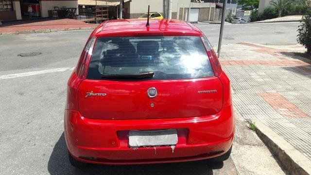 Fiat punto 2012 ipva pago - Foto 13