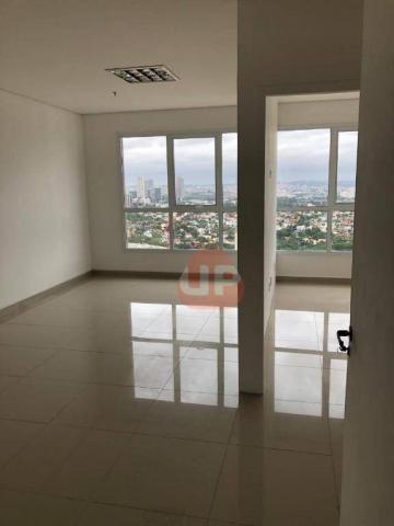 Sala à venda, 60 m² por R$ 360.000 - Condomínio Alpha Square Mall - Barueri/SP