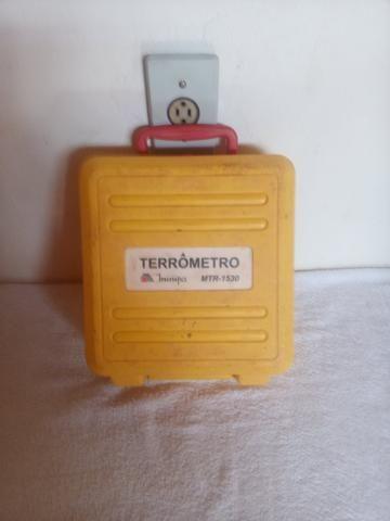 Terrometro
