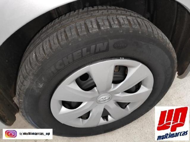 Toyota- Etios Hatch 1.5 XS - Foto 8