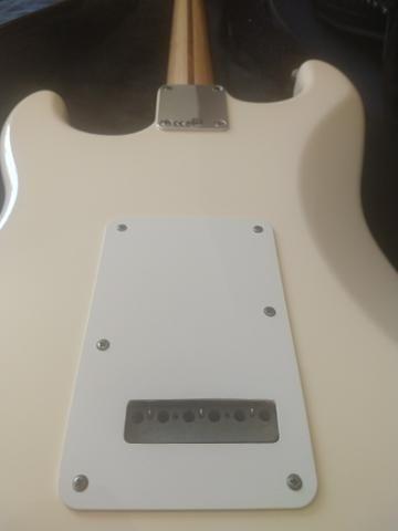 Fender Strato (México) MIM - Foto 2