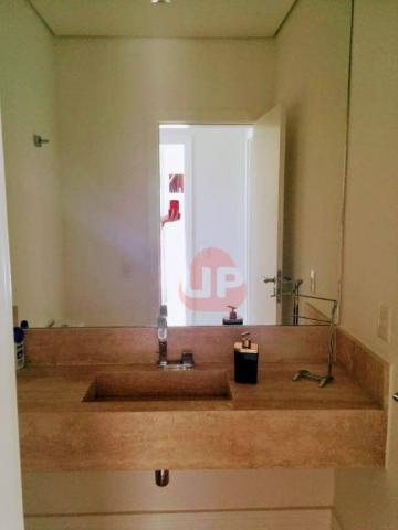 Casa com 3 dormitórios à venda, 350 m² por R$ 2.600.000 - Villa Solaia - Barueri/SP - Foto 19