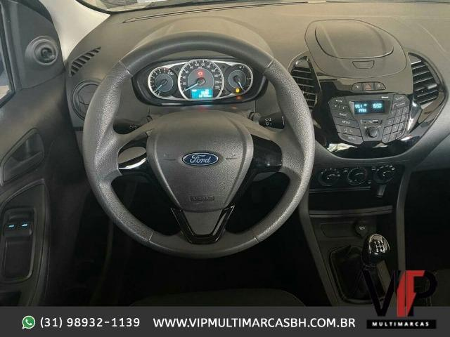 Ford Ka Sedan 1.0 Manual Flex 2018 - Foto 7
