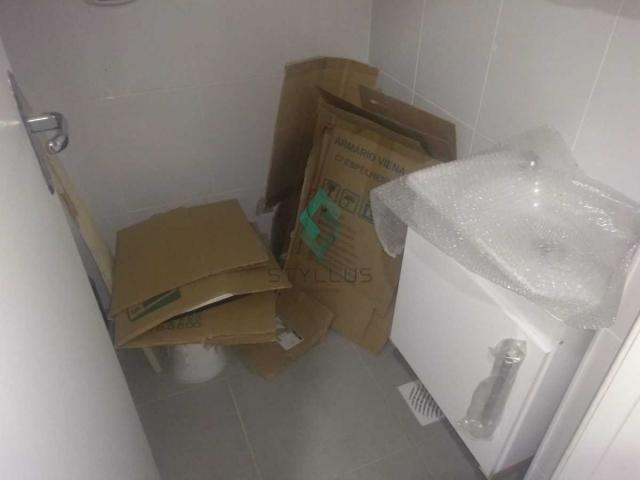 Casa de condomínio à venda com 2 dormitórios em Méier, Rio de janeiro cod:M71205 - Foto 14
