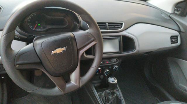 Chevrolet - onix 2015 lt - Foto 6
